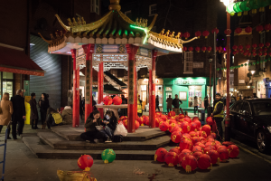 Chinatown - Street photography of Chinatown in London, 2015