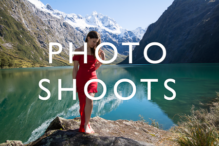 Click here to access my Photo shoot blog post
