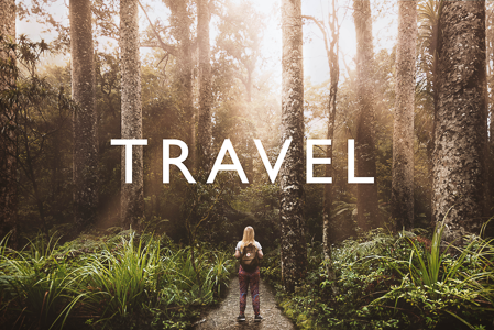 Click here to access my Travel blog posts!