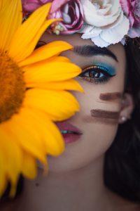 2019 england nature fine art sunflower portrait jacob everitt photography-4