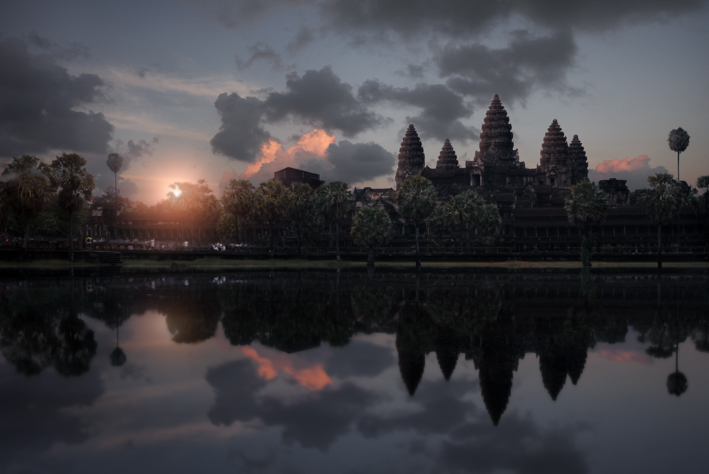 new ankor watt cambodia sunrise 2017 landscape jacob everitt photography-1