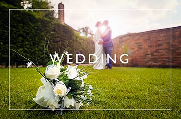Button to access my Wedding Portfolio Page hover