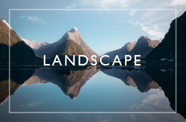 2018 milford sound mountians new zealand landscape photography portfolio square mobile